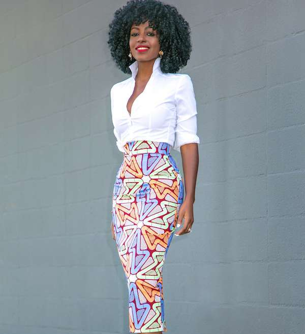 Style Request: 6 Stylish Ways To Wear A Pencil Skirt