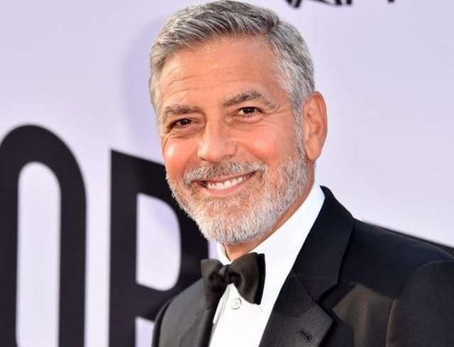 George Clooney Becomes The Highest Paid Actor For 2018 On Forbes With $239m