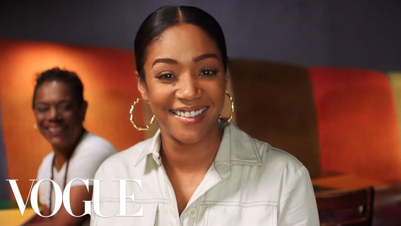 73 Questions With Tiffany Haddish