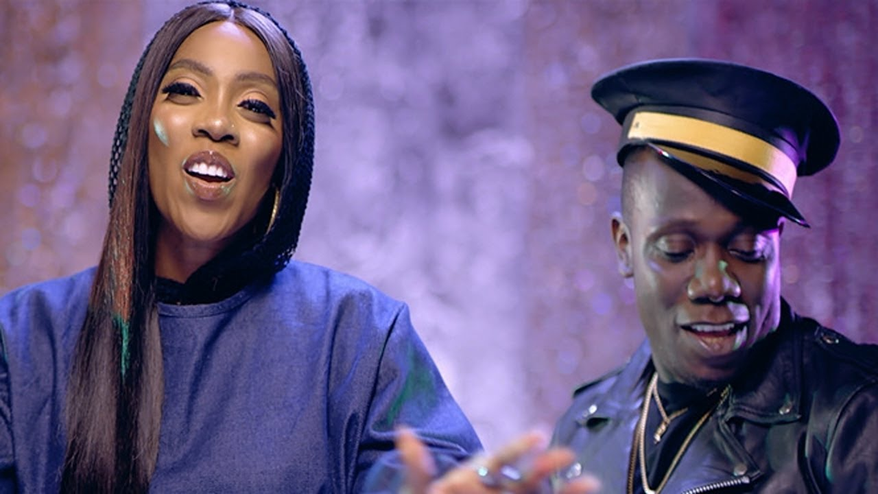 Tiwa Savage Ft Duncan Mighty- Lova Lova (Official Music Video)