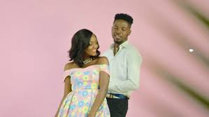 New Video: Halleluyah By Johnny Drille Ft Simi