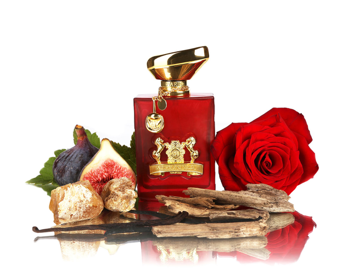 The Oscent Rouge by Alexandre J Is The Crème de la Crème Of All Fragrances