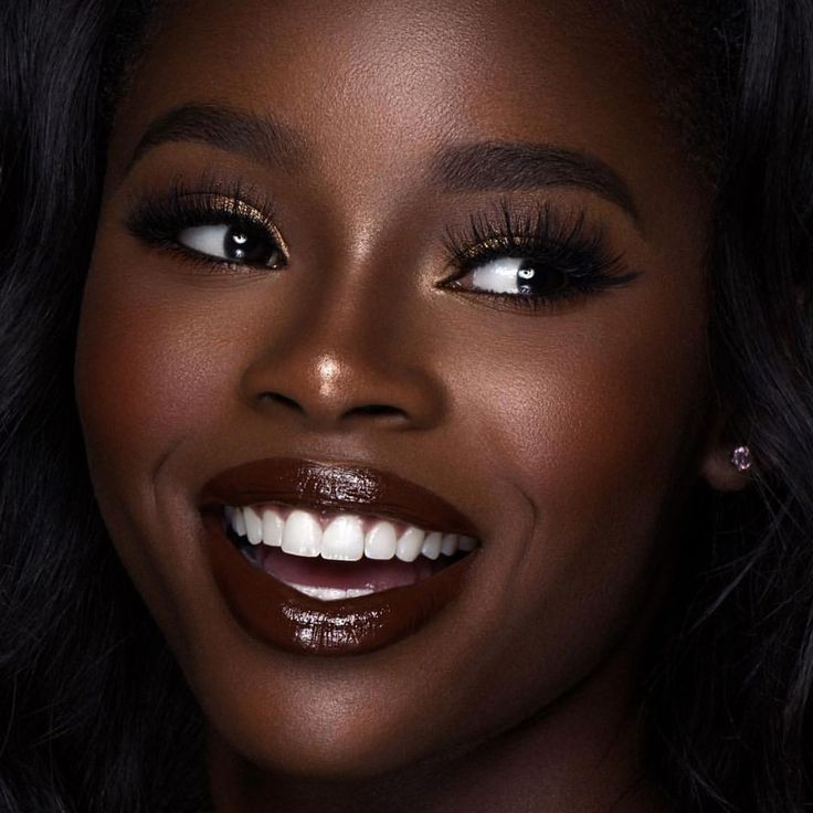 6 Dark Lipstick Shades You Should Wear