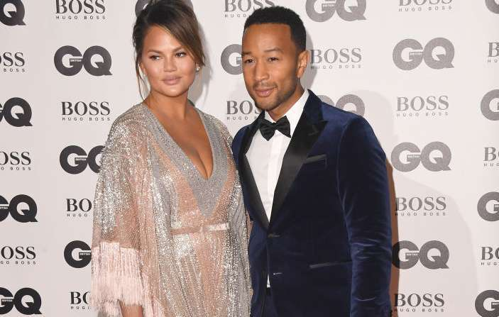 #GQMenOfTheYearAwards: Zendaya, John Legend, Chadwick Boseman And Others Stun At The Event