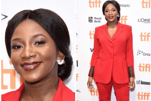 "Netflix Buys Genevieve Nnaji's Movie ""Lions Heart"" Before Its Premiere"