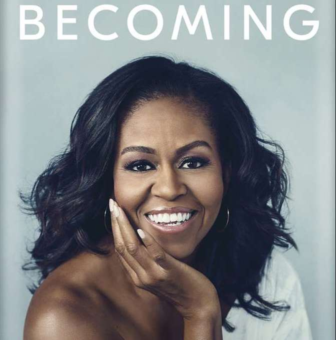 Michelle Obama Announces Tour For Memoir 'Becoming'