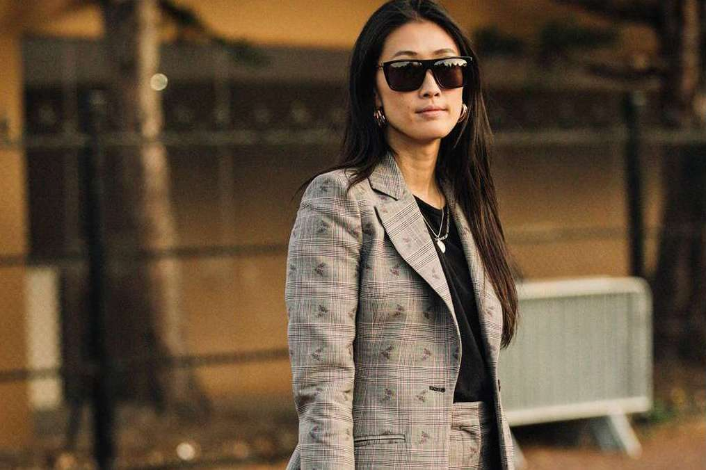 Street Style: Fashionable Ways To Wear A Two Piece Set