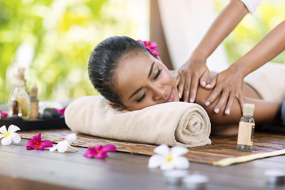 Kamdora Health: 5 Reasons Why You Should Visit A Spa This Weekend