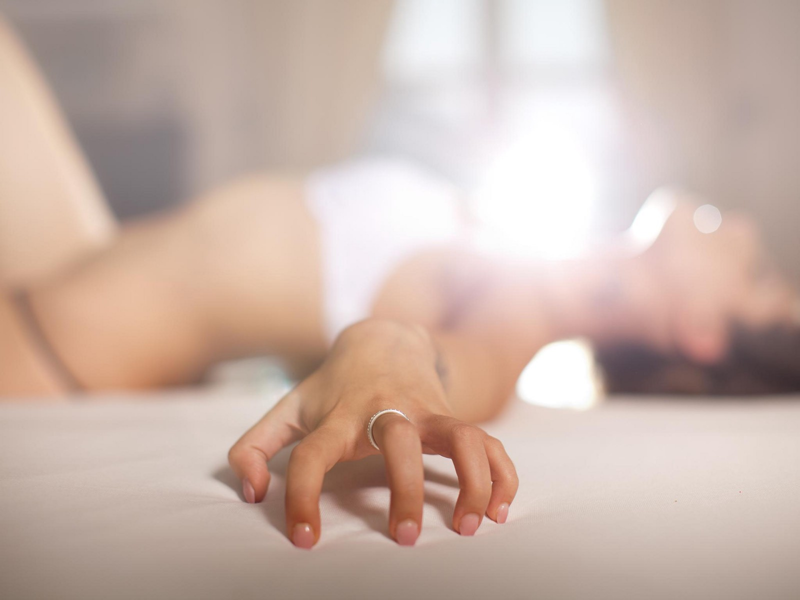 4 Steps To Taking Responsibility Of Your Own Orgasm