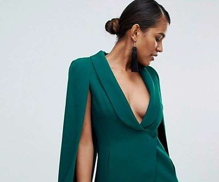 Cape Dresses: A Wardrobe Staple For Fashion Lovers