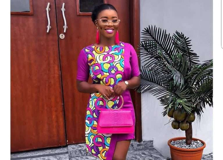 Ankara Styles #458: Let These Styles Make You The Highlight Of An Event