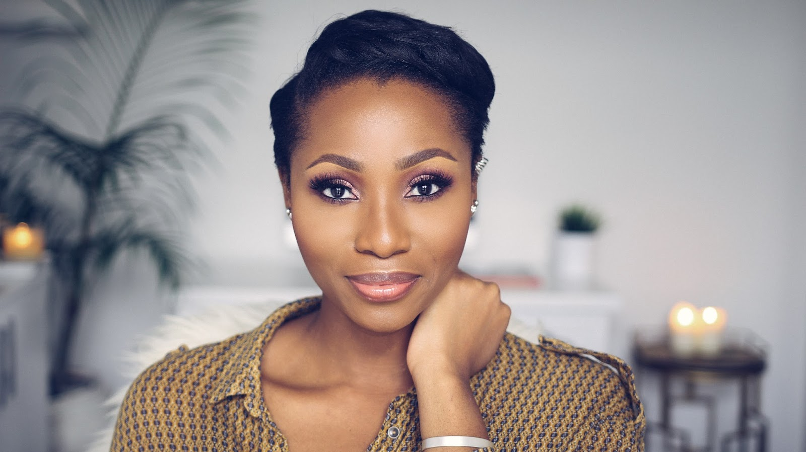 Having Difficulty Getting A Foundation For Your Oily Skin? Watch This Dimma Umeh Vlog And Solve Your Problem