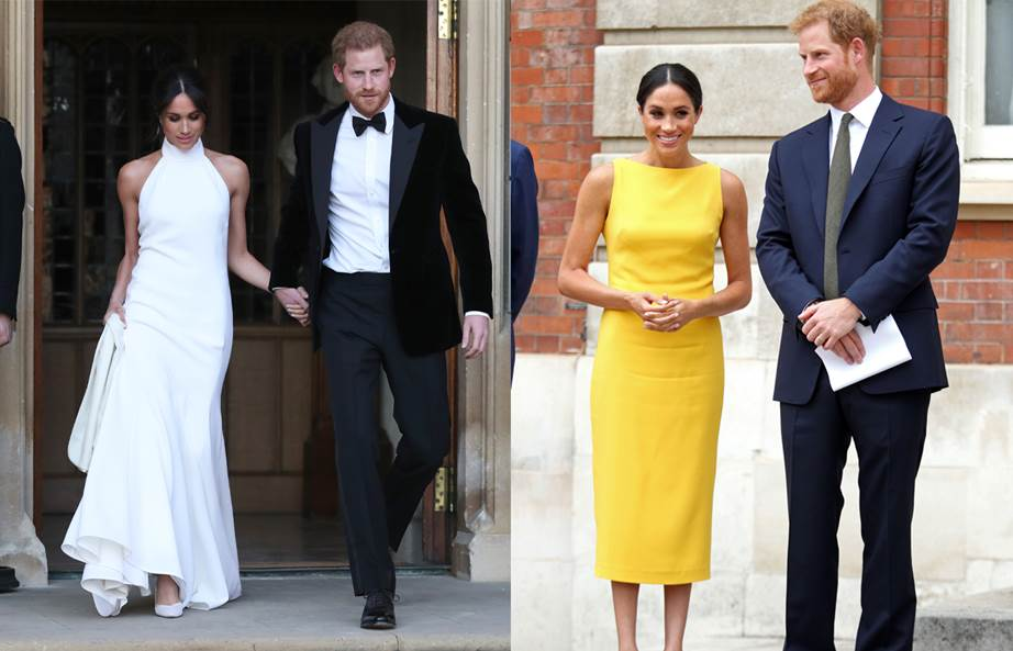 Check Out The Most Fashionable Celebrity Couples Of 2018