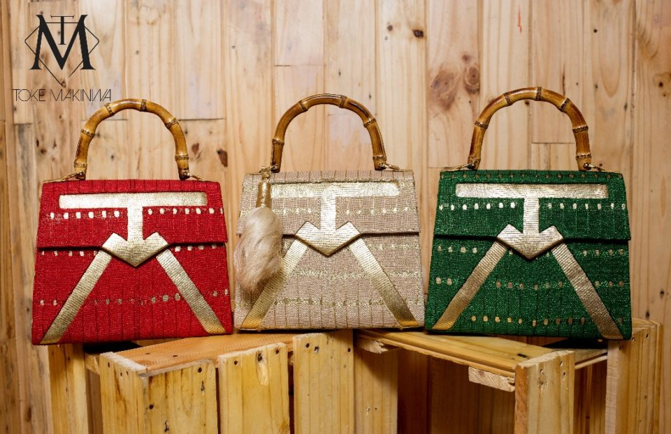 The Omotoke Bag From TM Luxury Is A Must Have This Season!