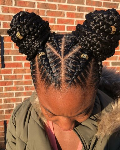 Kamdora Beauty: 6 Trending Hairstyles You Should Try This Weekend