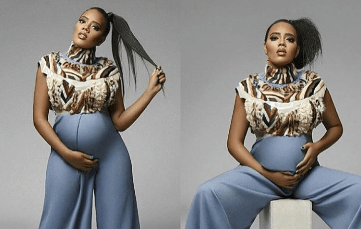 Kamdora Fashion: 2019 And Pregnant