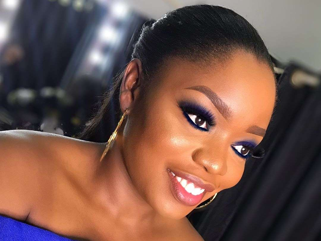 37 Questions With Bisola Aiyeola