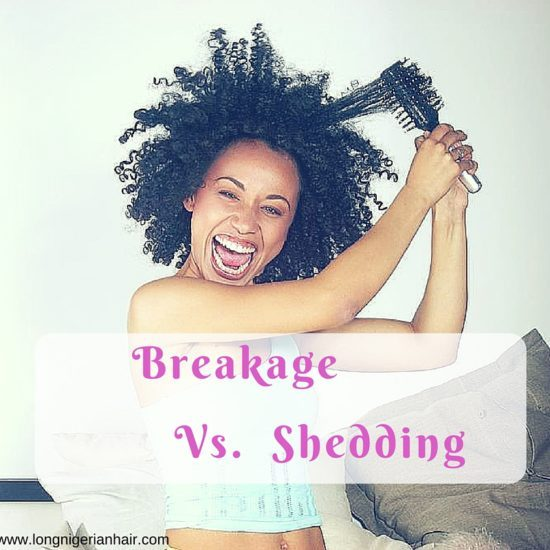 Is Your Hair Breaking Or Shedding? Know The Difference Today!