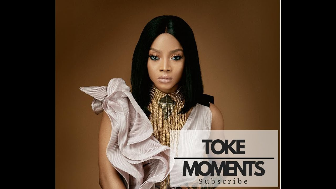 """Toke Moments: Toke Makinwa Talks About """"The Married But Single Guys"""" In New Episode"""