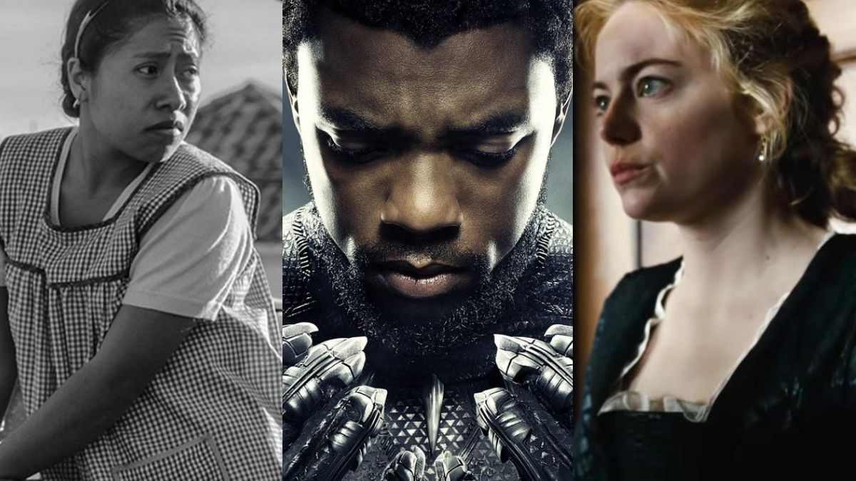 Here Is The Full List of Nominees For The 2019 Oscars