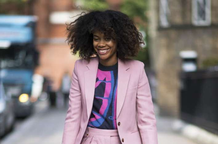 Kamdora Fashion: 20 Ways To Wearing A Power Suit