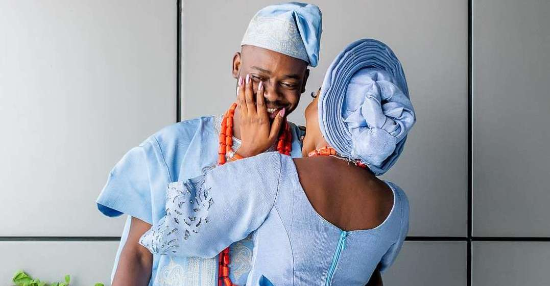 Simi's Birthday message To Adekunle Gold Is The Cutest Thing We have Seen Today!