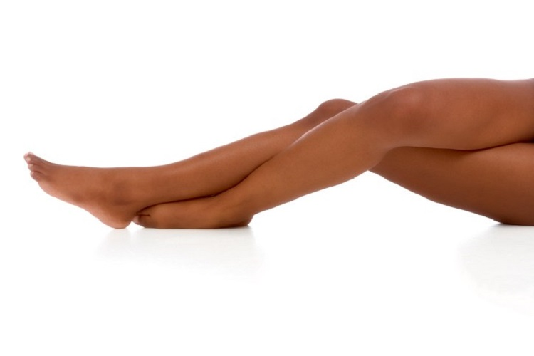 How To Lighten Dark Inner Thighs Fast And Naturally
