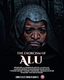 Basketmouth Is Releasing His First Feature Film January 15TH