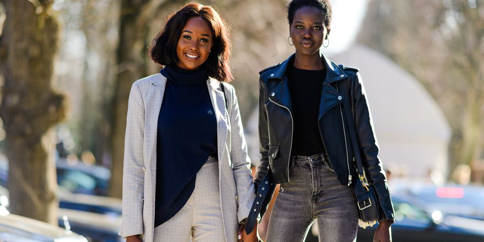 Our Favorite Street Styles From Paris Fashion Week Fall 2019