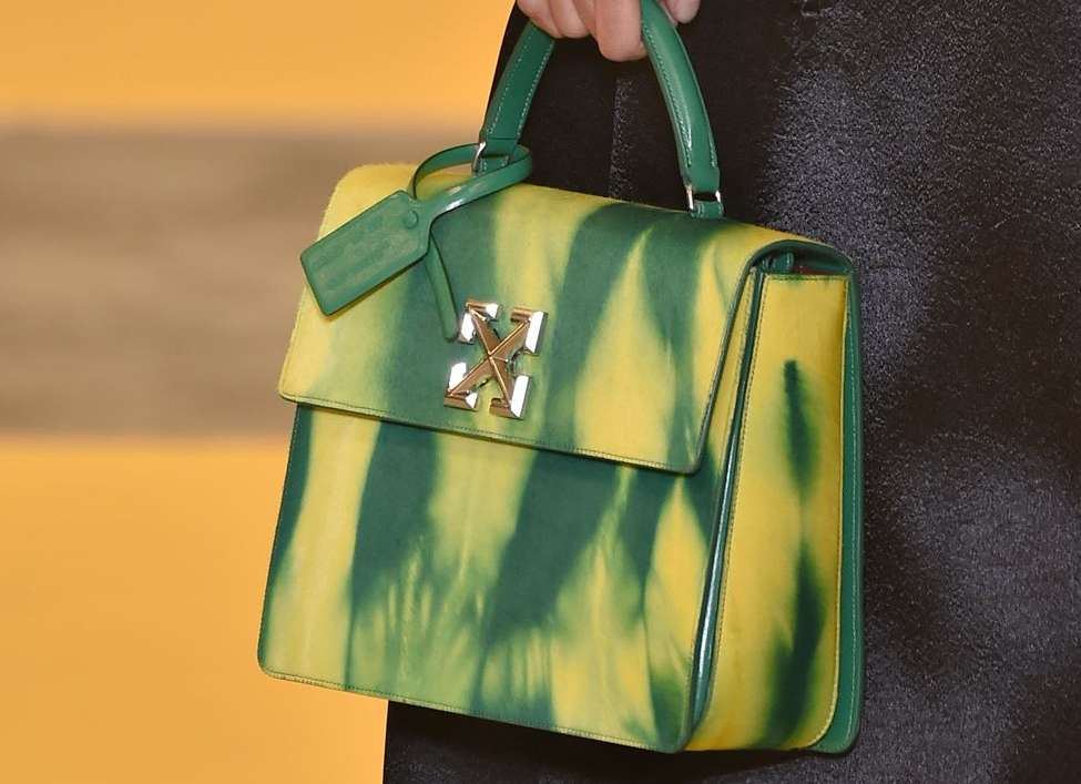 Here Are The Hottest Bags Making Their Debut at Paris Fashion Week
