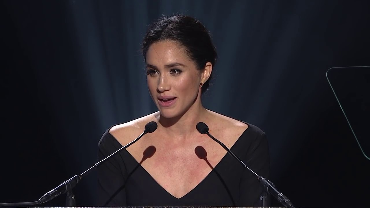 Monday Motivation: Let These Quotes From Meghan Markle Motivate You
