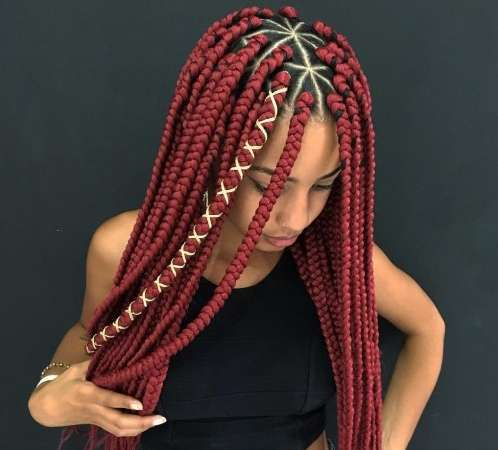2019 Braiding Compilation Braided Hairstyles For Black Women Kamdora