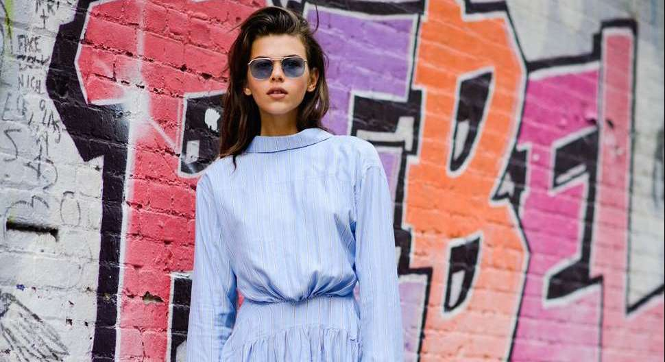 Summer Work Outfits To Survive The Heat And Freezing Temperature in Your Office