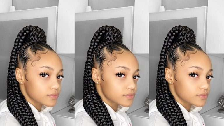 Enjoyable These Ghana Weaving Hairstyles Would Make You Book An Appointment Schematic Wiring Diagrams Amerangerunnerswayorg