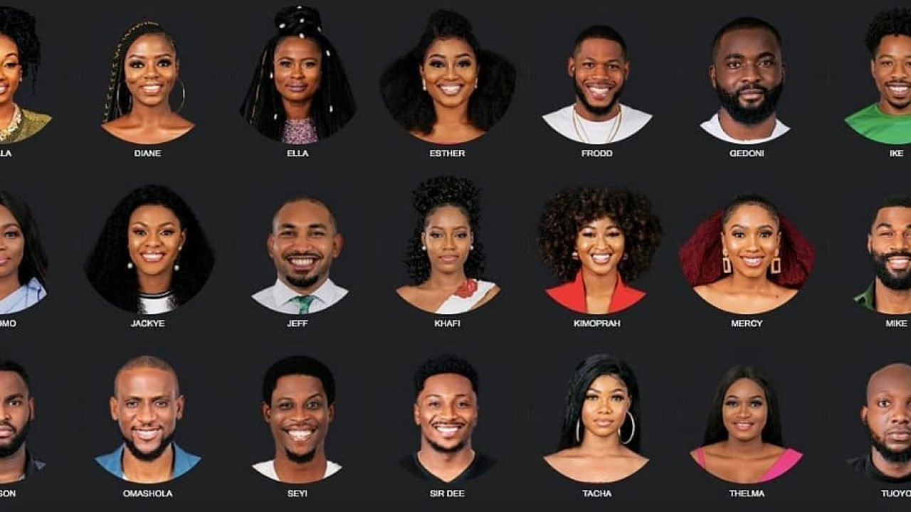 BBNaija 2019: Here Are The Housemates nominated For Eviction